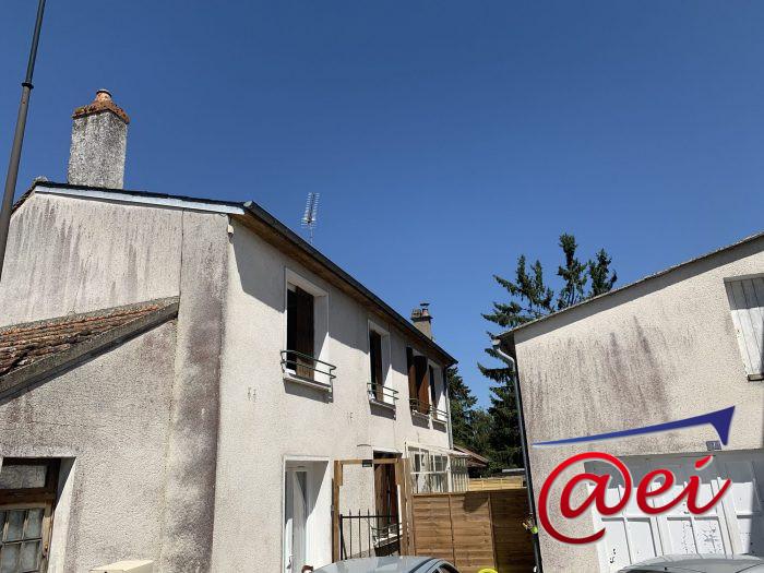 VenteMaison/VillaBELLEVILLE-SUR-LOIRE18240CherFRANCE