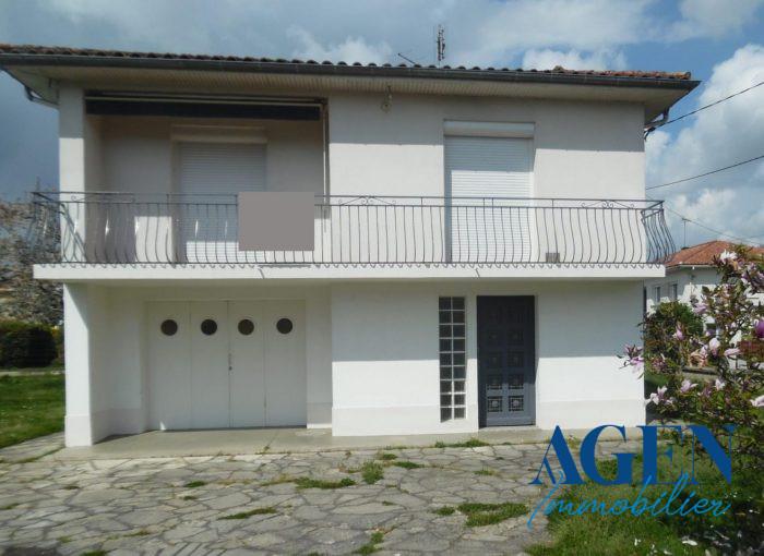 Location annuelleMaison/VillaLE PASSAGE47520Lot et GaronneFRANCE