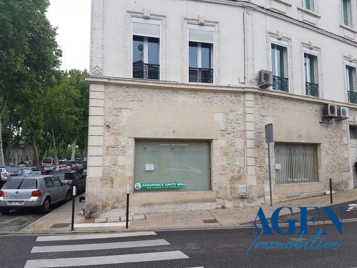 Location annuelleBureau/LocalAGEN47000Lot et GaronneFRANCE