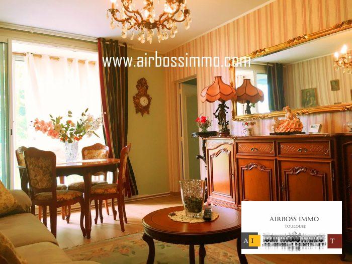 Appartement in Toulouse - Haute-Garonne, Toulouse (Haute Garonne) a Vente