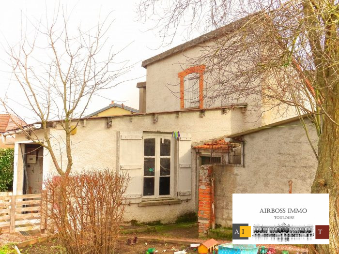 Maison rénovée proche Marcigny - Airboss Immo, Colomiers