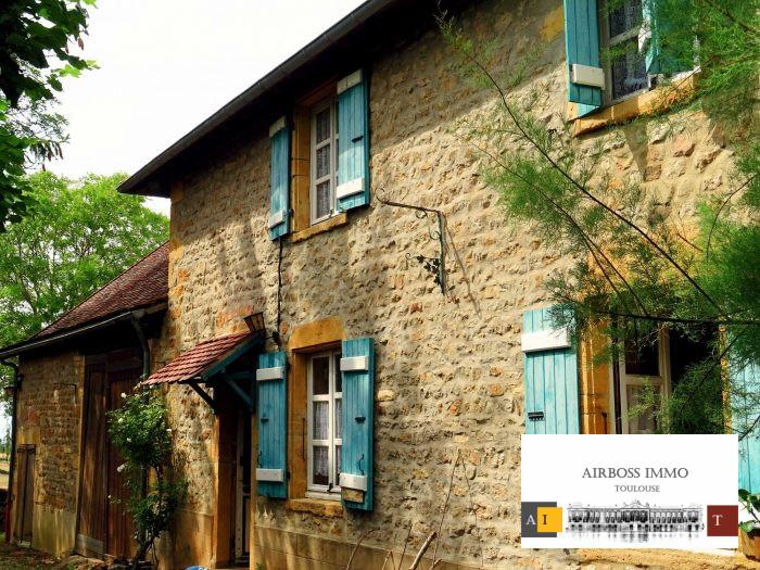 Maison - Villa, Briant - Saône-et-Loire, Vente - Briant (Saône Et Loire)