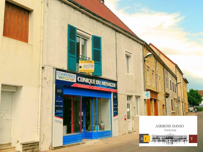 VenteMaison/VillaSAINT-BONNET-DE-JOUX71220Saône et LoireFRANCE