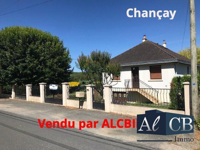 VenteMaison/VillaCHANCAY37210Indre et LoireFRANCE