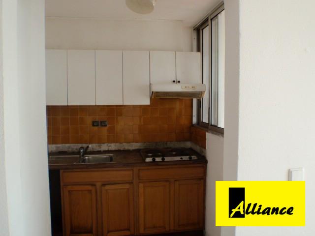 vente appartement 1 pièces Saint-Martin 97150