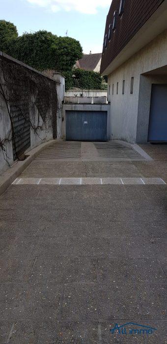 Location annuelleGarage/ParkingST MAUR DES FOSSES94100Val de MarneFRANCE