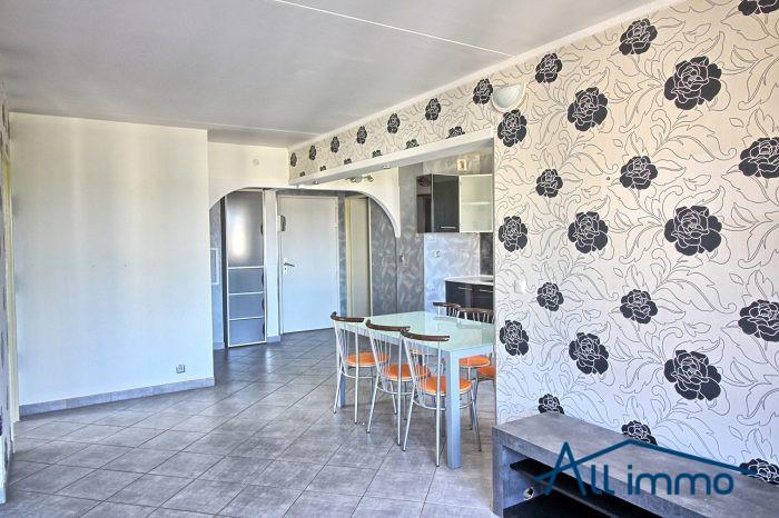 Appartement A Vendre Villeparisis
