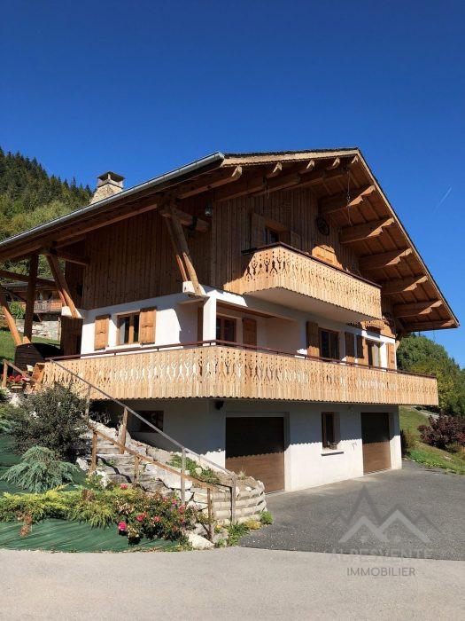 Location annuelleMaison/VillaSEYTROUX74430Haute SavoieFRANCE