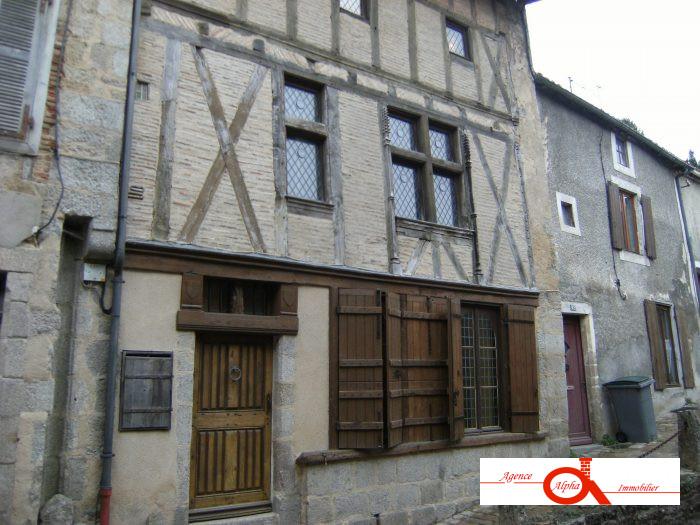 Location annuelleAppartementPARTHENAY79200Deux SèvresFRANCE