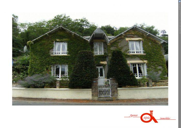 VenteMaison/VillaSAINT-LOUP-LAMAIRE79600Deux SèvresFRANCE