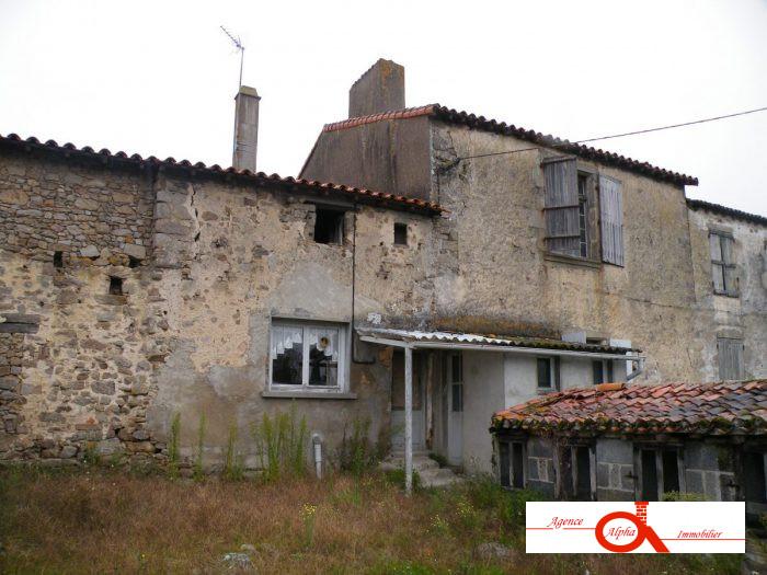 VenteMaison/VillaLA CHAPELLE-BERTRAND79200Deux SèvresFRANCE