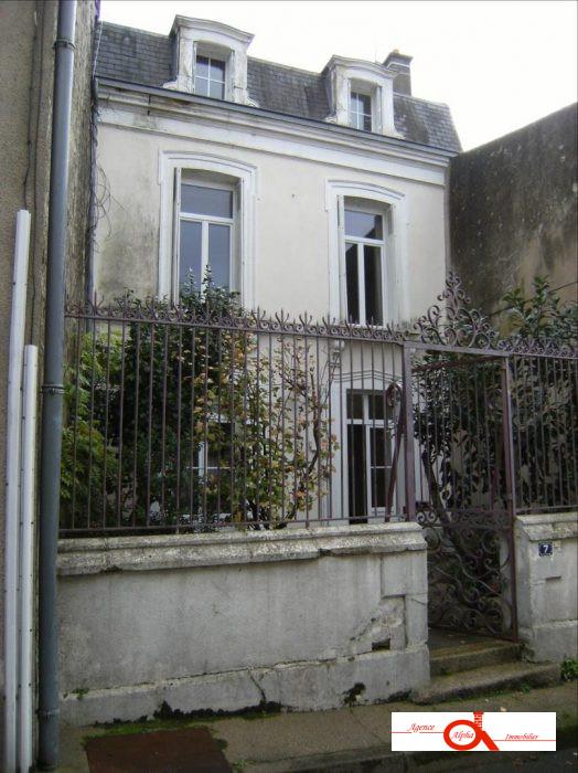 VenteMaison/VillaPARTHENAY79200Deux SèvresFRANCE