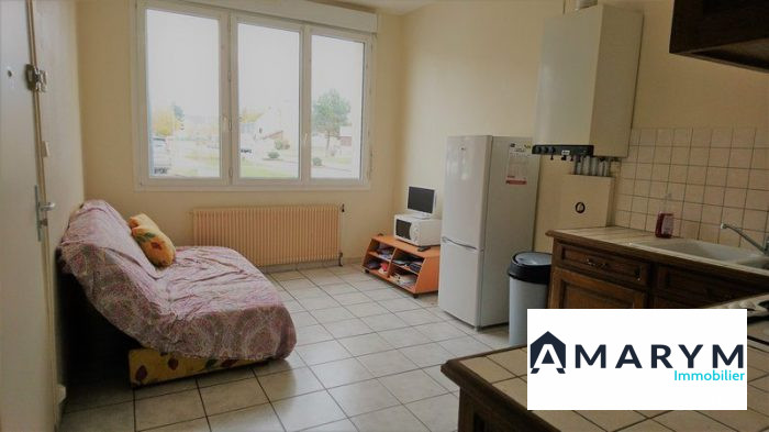 Vente Appartement LE TREPORT 76470 Seine Maritime FRANCE