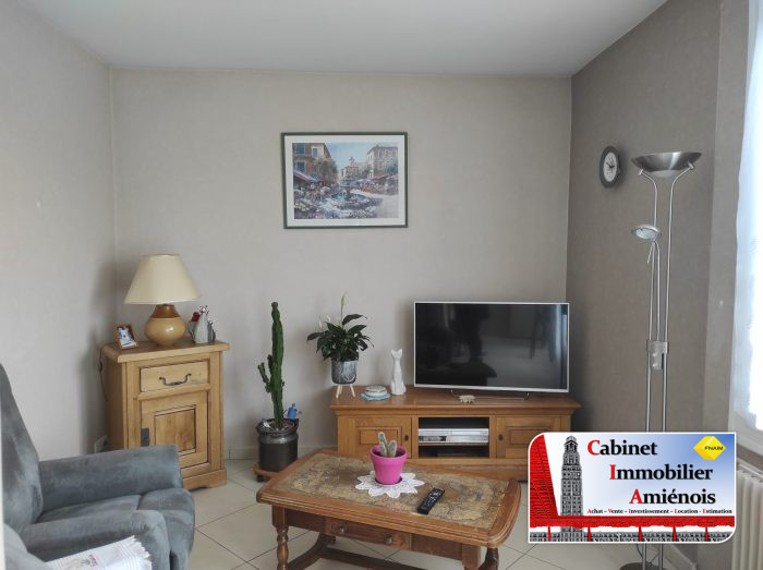 Vente Appartement AMIENS 80090 Somme FRANCE
