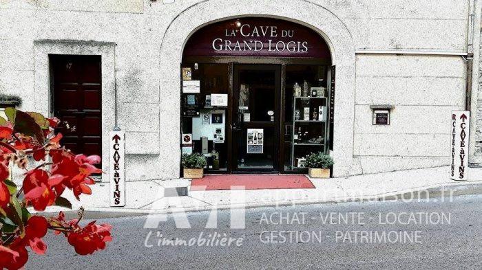 VenteCommerceEGUILLES13510Bouches du RhôneFRANCE