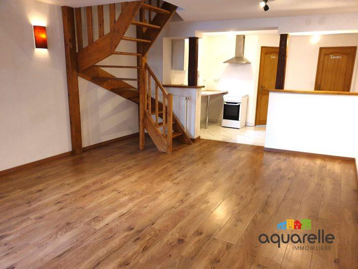 56 m² 3 pièces Appartement Barr