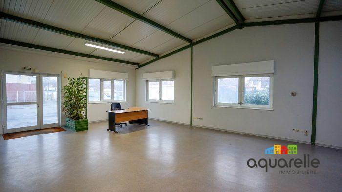 Saint-Pierre  Immobilier Pro 188 m² 3 pièces