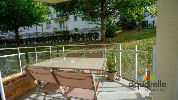 58 m² 3 pièces Appartement Barr