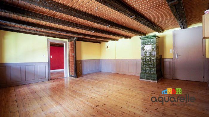 3 pièces Appartement 70 m²  Epfig