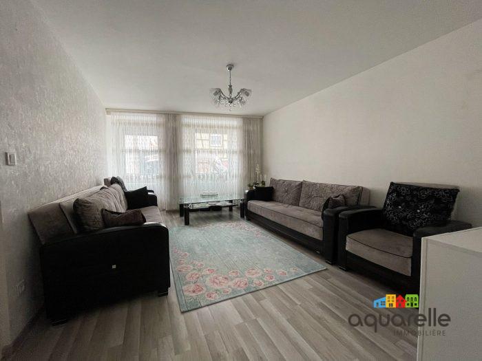 Barr   60 m² Appartement 3 pièces