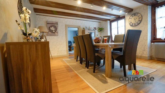 4 pièces Barr  130 m² Appartement
