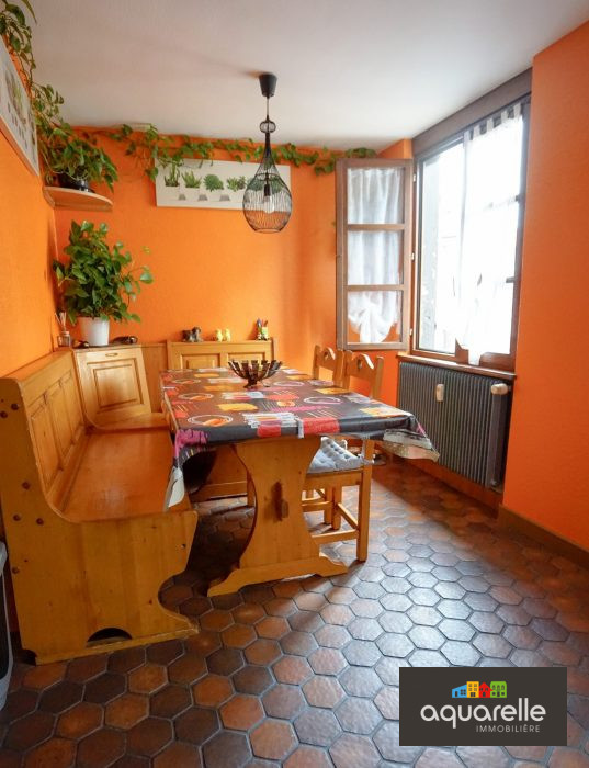 4 pièces 130 m² Barr  Appartement