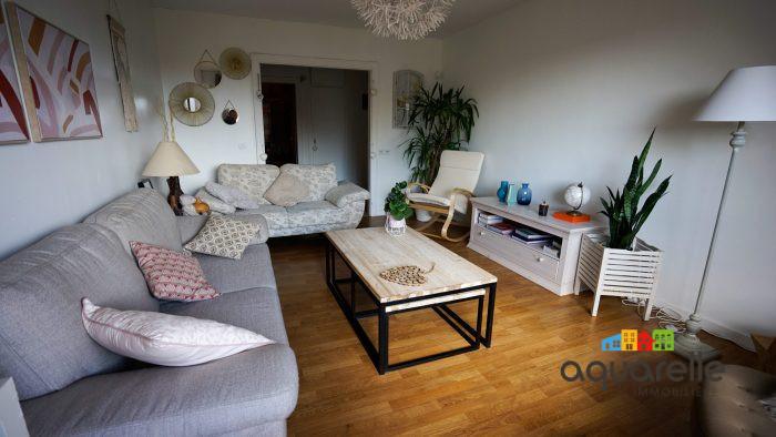 Appartement 3 pièces 72 m²  Strasbourg
