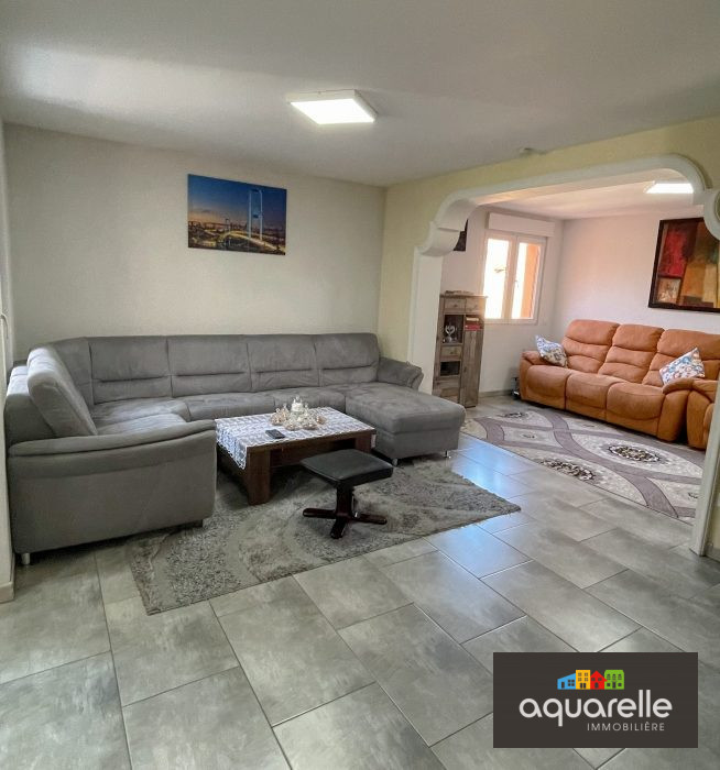 Appartement Stotzheim  90 m² 4 pièces