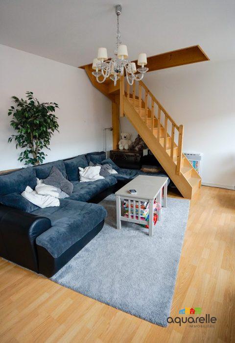 Appartement 4 pièces 69 m² Barr