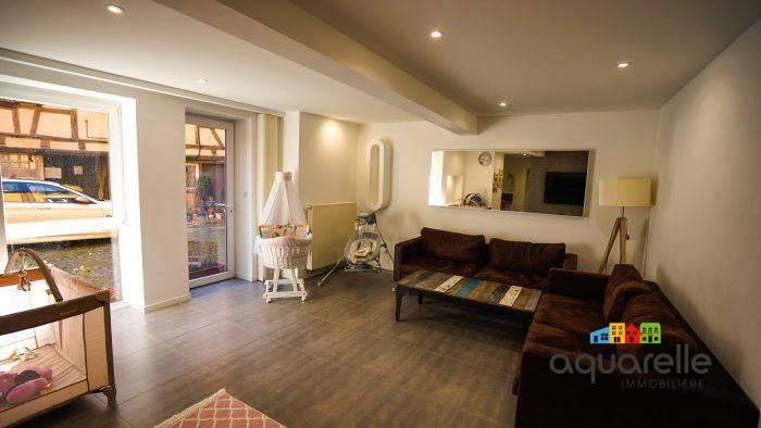 Appartement 3 pièces  Barr  78 m²