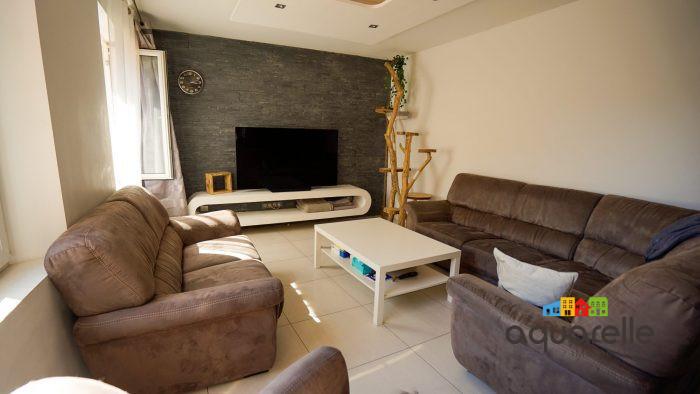 95 m² Barr  Appartement 4 pièces