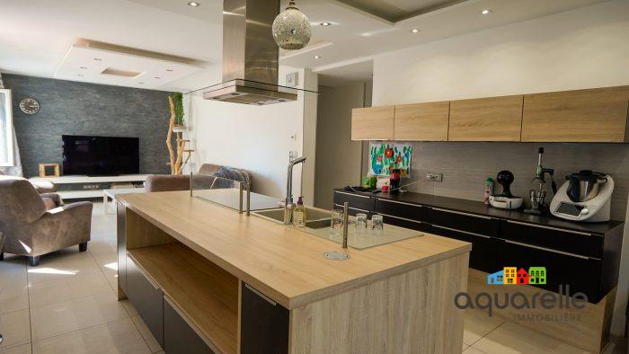 95 m² Barr  4 pièces  Appartement