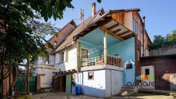 135 m² Maison 7 pièces Bernardswiller