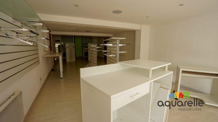 56 m² Barr  0 pièces Immobilier Pro