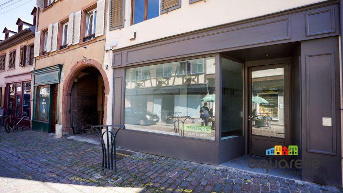 59 m²  2 pièces Barr  Immobilier Pro