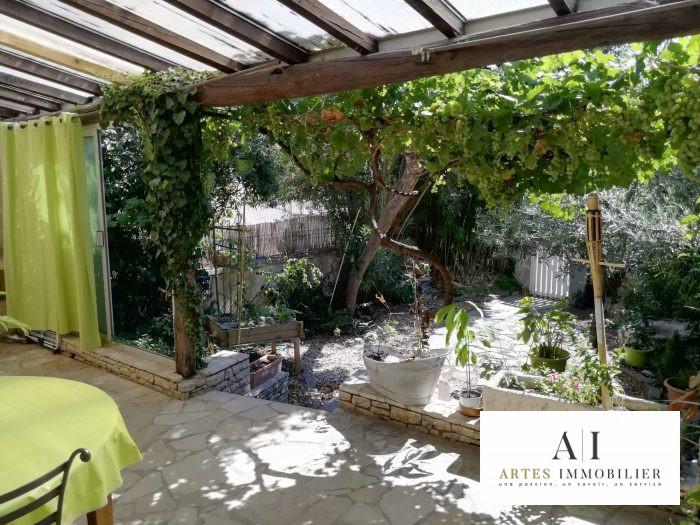 Maison Valréas ENCLAVE DES PAPES 115 m²