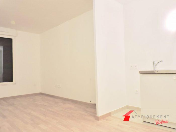 Studio neuf meudon 92190 for Atypiquement votre immobilier