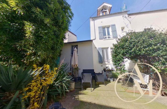 VenteMaison/VillaDEUIL-LA-BARRE95170Val d'OiseFRANCE