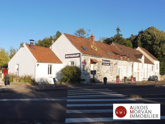 VenteBureau/LocalSEMUR-EN-AUXOIS21140Côte d'OrFRANCE