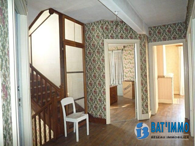 Maison 1930 A Renover