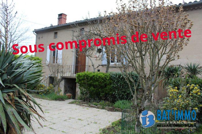 VenteMaison/VillaPONT DE L ARN81660TarnFRANCE