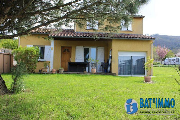 VenteMaison/VillaMAZAMET81200TarnFRANCE