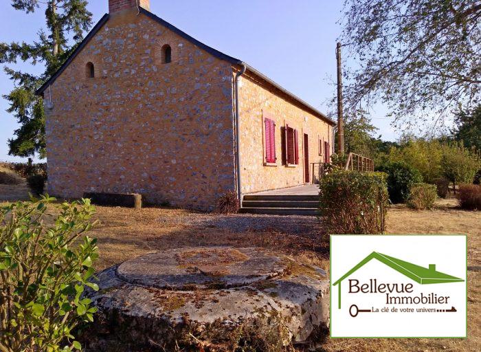 VenteMaison/VillaLA BAZOUGE-DE-CHEMERE53170MayenneFRANCE