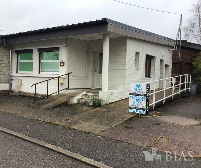 Location annuelleBureau/LocalBOURG-ACHARD27310EureFRANCE