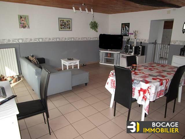 Location annuelleMaison/VillaBRESSUIRE79300Deux SèvresFRANCE