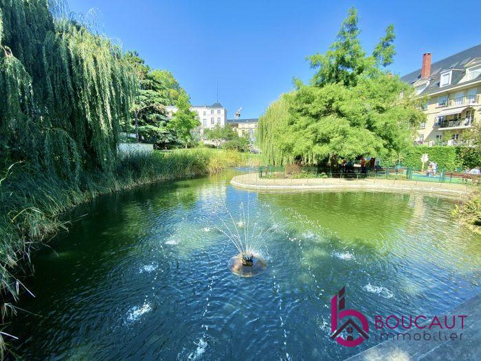 vente appartement de 4 pièces 102 m² - Le Plessis-Robinson 92350 | BOUCAUT IMMOBILIER - AR photo1