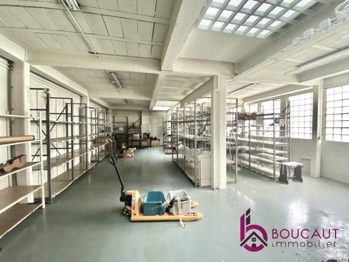 vente immeuble de 480 m² - Clamart 92140 | BOUCAUT IMMOBILIER - AR photo2