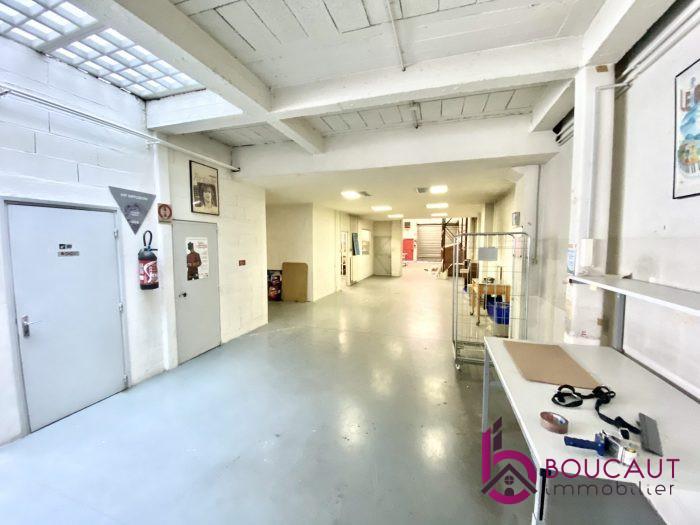 vente immeuble de 480 m² - Clamart 92140 | BOUCAUT IMMOBILIER - AR photo3
