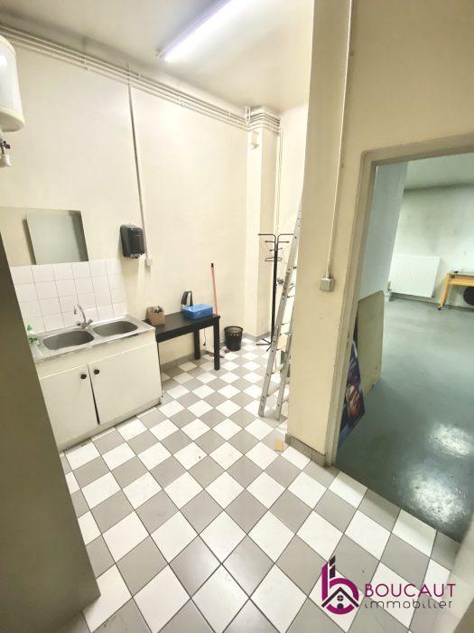 vente immeuble de 480 m² - Clamart 92140 | BOUCAUT IMMOBILIER - AR photo4