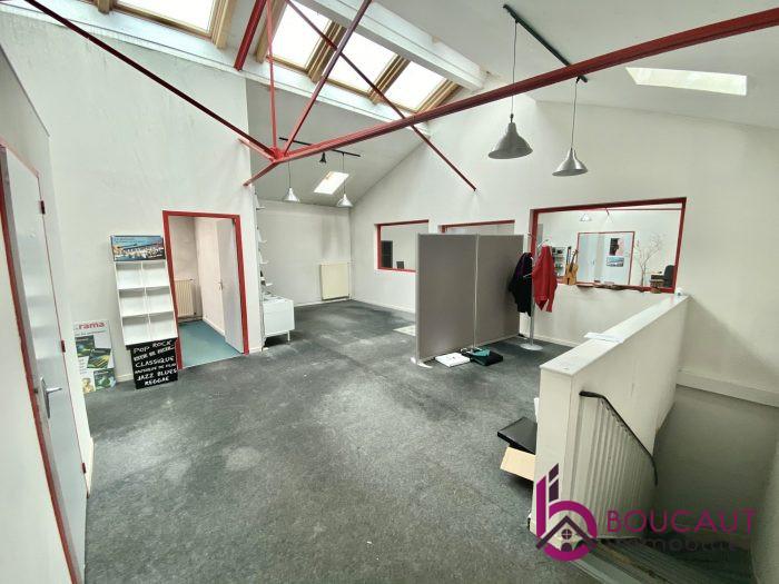 vente immeuble de 480 m² - Clamart 92140 | BOUCAUT IMMOBILIER - AR photo6